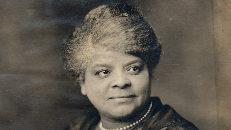 Ida B. Wells gets her own monument funded!