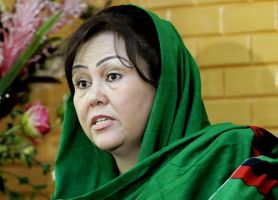 Hamida Gulistani
