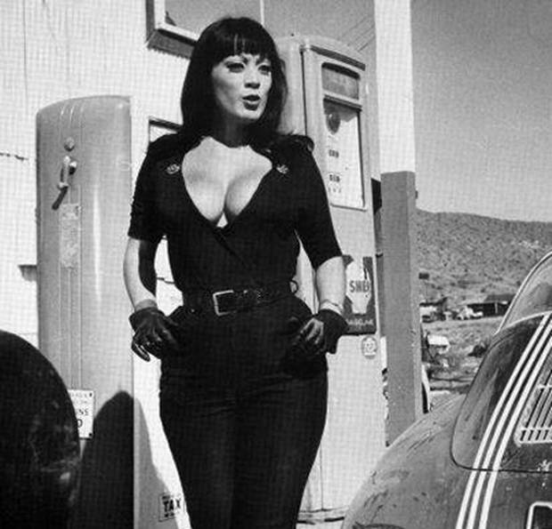 tura satana dailymotion