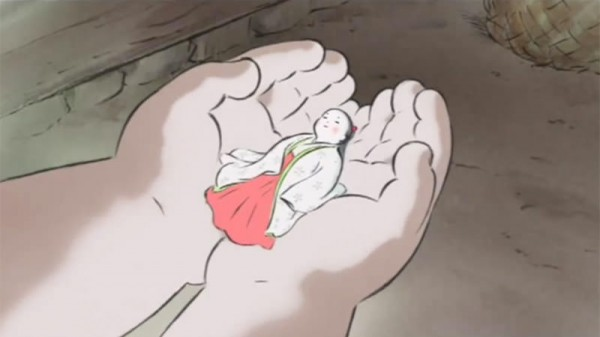 The Penultimate Ghibli Movie - Princess Kaguya