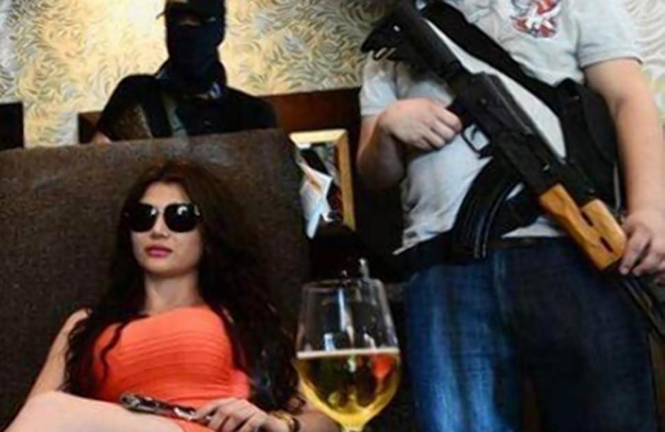 Kim kardashian mexican drug cartel