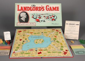 The Landlord's Game