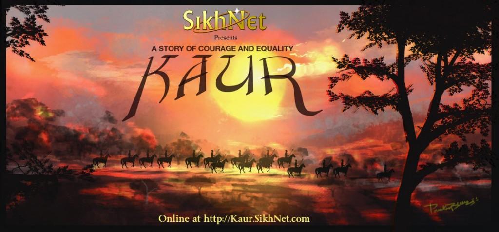 40-sikhs-on-horses-kaur-promo