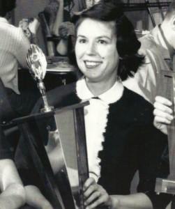 Mary Sherman Morgan