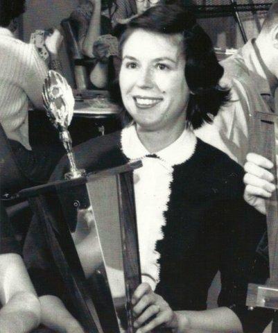 Mary Sherman Morgan: America's First Female Rocket Scientist