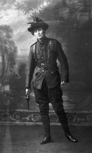 Image result for constance markievicz