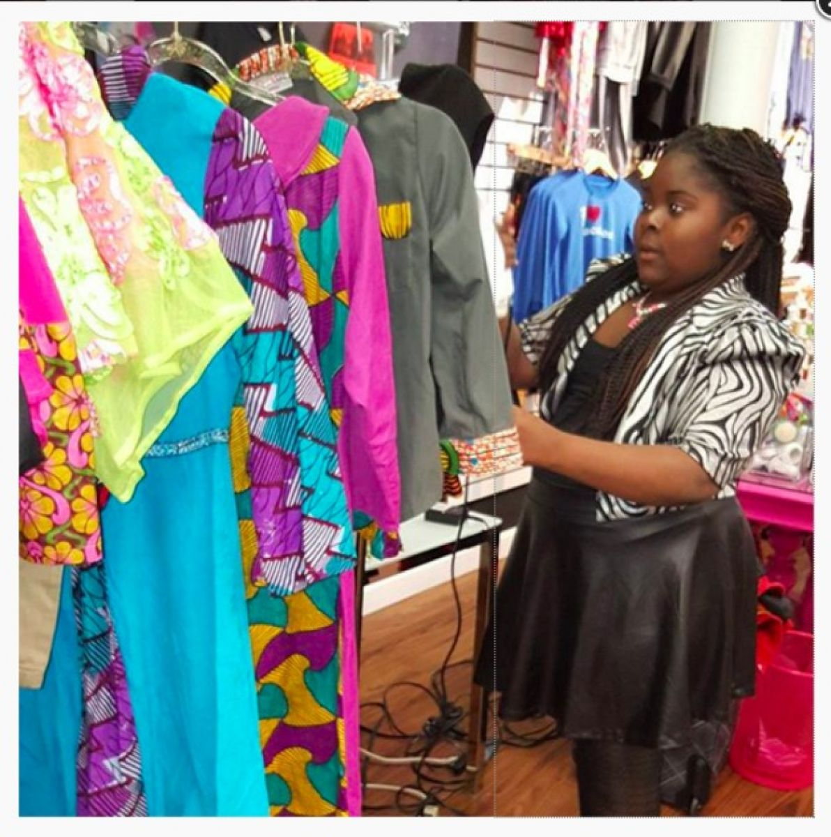Image result for ify ufele cloth designs