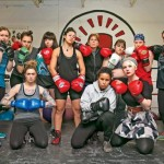 Toronto Newsgirls