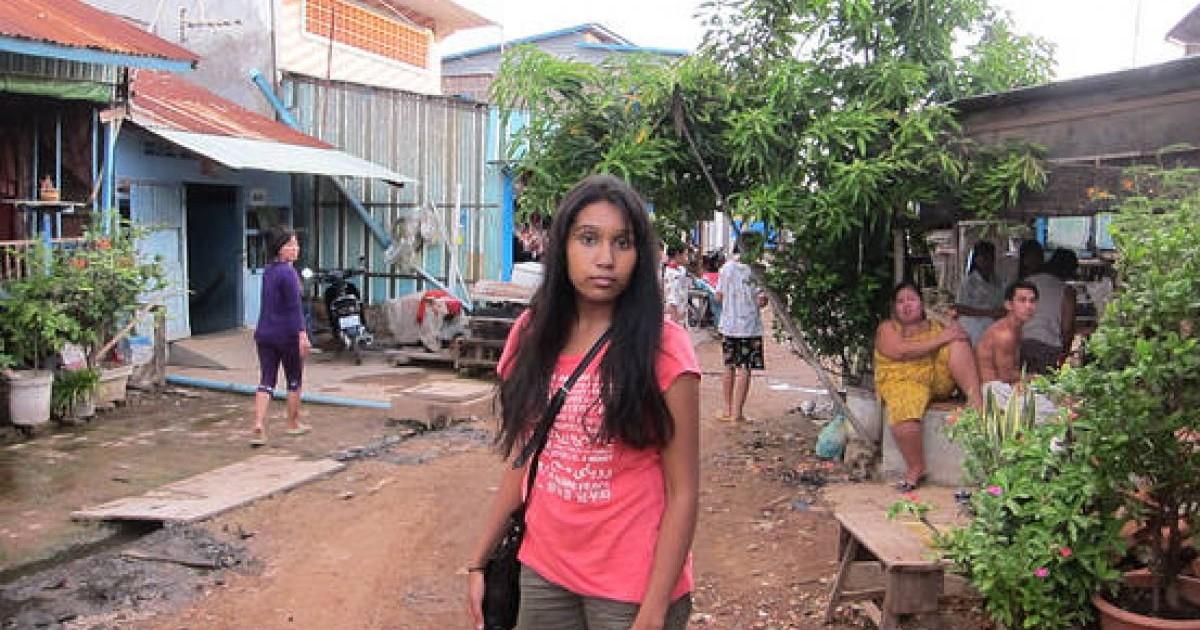 Sri lanka sex and the city colombo