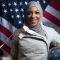 First US Olympian to compete wearing a hijab