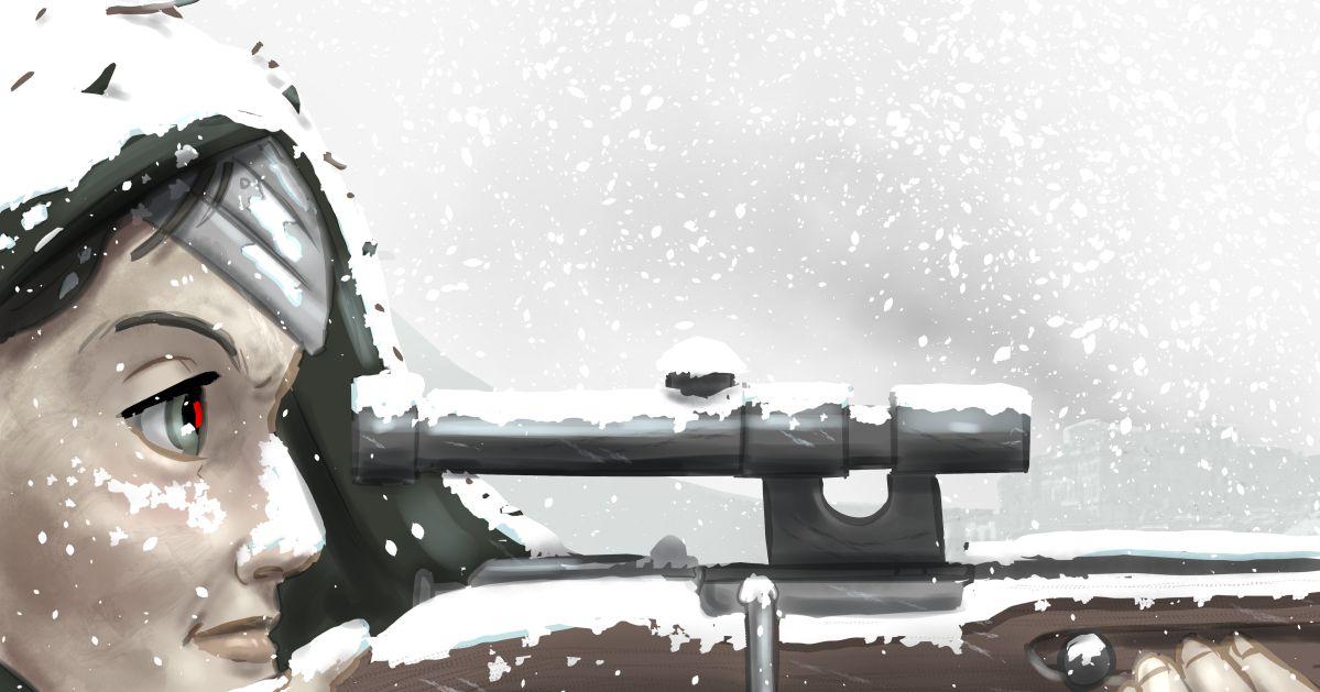 Lyudmila Pavlichenko: The Deadliest Female Sniper in History