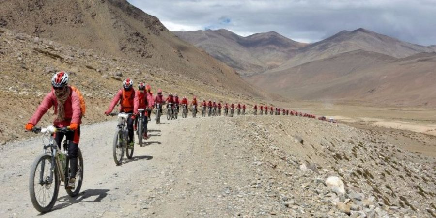 hundreds-of-nuns-trained-in-kung-fu-are-biking-the-himalayas-to-oppose-human-trafficking