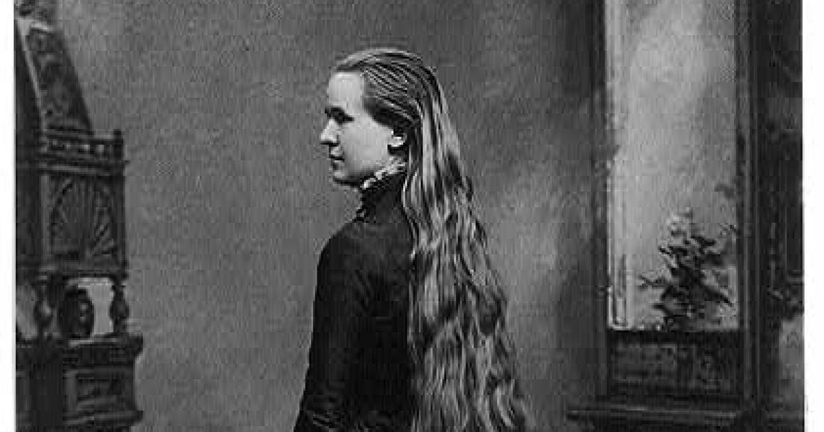 Martha Matilda Harper Inventor Of The Hair Salon