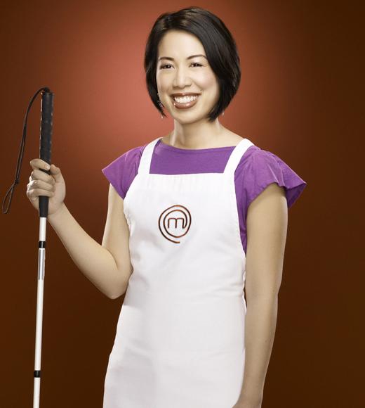 Christine Ha: The Blind Cook Who Won MasterChef