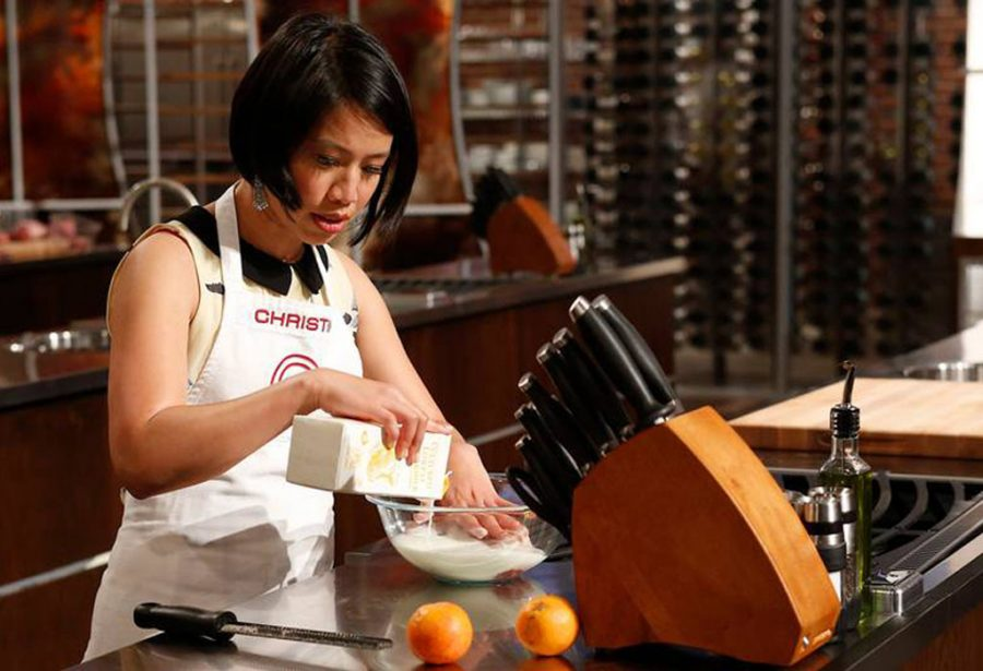 Christine Ha The Blind Cook Who Won Masterchef